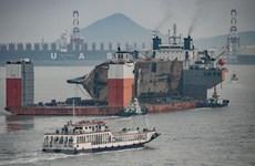 Hàn Quốc: Nhiều cựu quan chức bị cáo buộc vụ chìm phà Sewol
