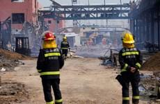Trung Quốc: 10 người thiệt mạng do ngạt khí ở một nhà máy dược phẩm