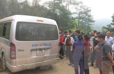 Yên Bái: Bắt nghi phạm giết vợ, phi tang xác xuống giếng