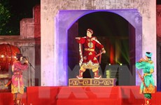 Lễ kỷ niệm 1080 năm Ngô Quyền xưng Vương và định đô tại Cổ Loa