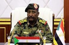 Sudan thông báo cử phái đoàn tới Mỹ nhằm vận động xóa bỏ cấm vận