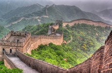 Trung Quốc lên kế hoạch tu sửa khẩn cấp Vạn lý trường thành