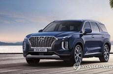Lợi nhuận của Hyundai cải thiện nhờ doanh số bán xe SUV tăng mạnh
