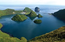Nga, Nhật tăng cường đàm phán về hoạt động kinh tế trên đảo tranh chấp
