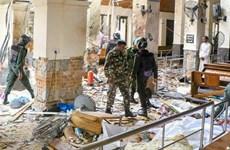 Nổ ở Sri Lanka: Tin thêm về vụ nổ mới nhất ở thủ đô Colombo