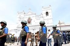 Sri Lanka ban bố tình trạng khẩn cấp trên cả nước từ nửa đêm 22/4
