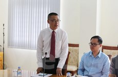Việt Nam đảm bảo chế độ với người có công tại Campuchia