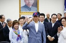 Quách Đài Minh - Từ tỷ phú iPhone tới ứng viên Nhà lãnh đạo Đài Loan