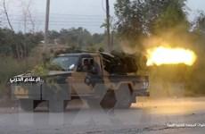 Libya: LNA lên kế hoạch đẩy mạnh hoạt động tấn công thủ đô Tripoli