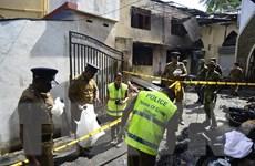 Thông tin mới nhất về các đối tượng đánh bom ở Sri Lanka