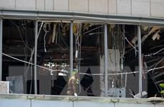 Interpol sẽ cử lực lượng đặc nhiệm hỗ trợ điều tra ở Sri Lanka