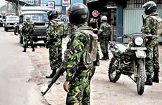 Nổ ở Sri Lanka: Cảnh sát vô hiệu hóa một quả bom tại nhà hàng