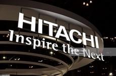 Tập đoàn Hitachi chi 1,43 tỷ USD mua nhà máy lắp ráp robot của Mỹ