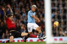 Lịch trực tiếp: Derby thành Manchester, Arsenal quyết lên tốp 4