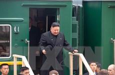 Nhà lãnh đạo Triều Tiên hy vọng thượng đỉnh Nga-Triều sẽ thành công