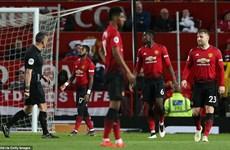 Cận cảnh Man City khiến M.U 'nếm trái đắng' ngay tại Old Trafford