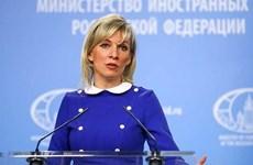 Quy chế bắt buộc người gốc Nga sử dụng tiếng Ukraina là 'đáng hổ thẹn'