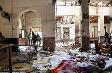 Để xảy ra loạt vụ đánh bom, Bộ trưởng Quốc phòng Sri Lanka từ chức