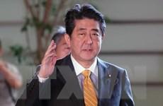 Nhật Bản để nghị Trung Âu giúp đỡ trong cuộc tranh cãi với Triều Tiên