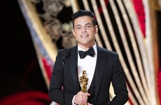 Nam diễn viên giành Oscar Malek sẽ tham gia James Bond phần mới