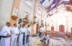 Tổng thống Sri Lanka cảnh báo nguy cơ khủng bố liên quan ma túy