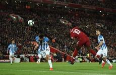Cận cảnh Liverpool chạy đà hoàn hảo cho 'đại chiến' với Barcelona