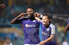 Lịch trực tiếp V-League: Hà Nội quyết chiến TP.HCM vì ngôi đầu