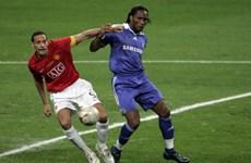Rio Ferdinand, Roberto Carlos, Figo cùng Drogba sắp tới Việt Nam