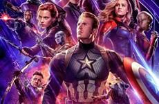 """Avengers: Endgame gia nhập """"câu lạc bộ 100 tỷ"""" tại Việt Nam"""
