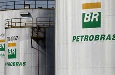 Brazil: Petrobras bán 8 nhà máy lọc dầu và hệ thống trạm xăng