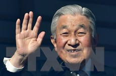 Những dấu mốc quan trọng trong cuộc đời của Nhật hoàng Akihito