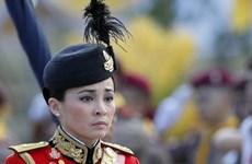 Những điều chưa biết về tân Hoàng hậu Thái Lan Suthida