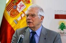 Tây Ban Nha lên tiếng về thủ lĩnh đối lập Venezuela đang xin tị nạn