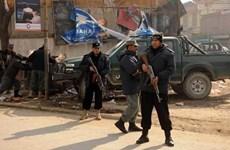 Taliban tấn công trạm kiểm soát an ninh, 7 cảnh sát thiệt mạng