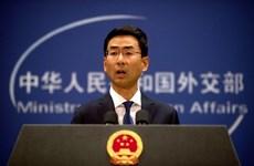 Trung Quốc tuyên bố không đàm phán thỏa thuận hạt nhân với Nga, Mỹ