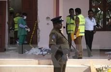 Sri Lanka: An ninh được siết chặt tại Negombo sau các vụ đụng độ