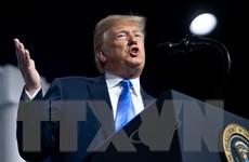 Tổng thống Trump: Mỹ đã thiệt hại 'hàng tỷ USD' vì Trung Quốc