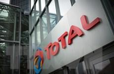 Total chi gần 9 tỷ USD mua lại các cơ sở khai thác dầu khí châu Phi