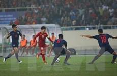 Việt Nam có thể đối đầu Thái Lan ở trận ra quân King's Cup 2019