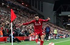 Pha đá phạt góc tinh quái giúp Liverpool 'kết liễu' Barcelona