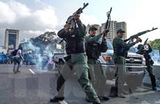 Tòa án Venezuela đề nghị tước quyền miễn trừ với 7 nghị sỹ