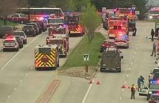Mỹ: Nổ súng tại trường học bang Colorado, 7 học sinh bị thương