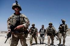 Tướng Mỹ nhận định cần duy trì lực lượng tại Afghanistan