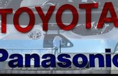 Panasonic, Toyota lập công ty liên doanh phát triển đô thị thông minh