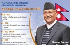 Thủ tướng nước CHDC Liên bang Nepal Khadga Prasad Sharma Oli