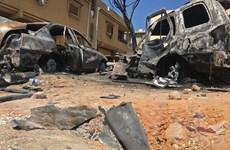 Pháp tái khẳng định ủng hộ Chính phủ đoàn kết dân tộc tại Libya