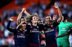 Arsenal chạm trán Chelsea ở trận chung kết Europa League