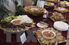 [Video] Đà Nẵng lần đầu tiên tổ chức lễ hội ẩm thực quốc tế