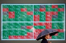 Chứng khoán châu Á đỏ sàn sau đàm phán thương mại Mỹ-Trung