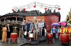 Hạn chế khách tham quan Chùa Cầu ở Hội An nhằm chống quá tải